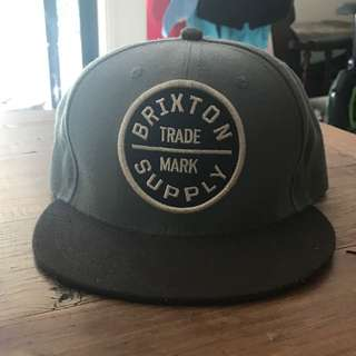 Brixton Snapback Cap