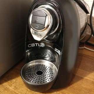 CBTL Beverage Dispenser