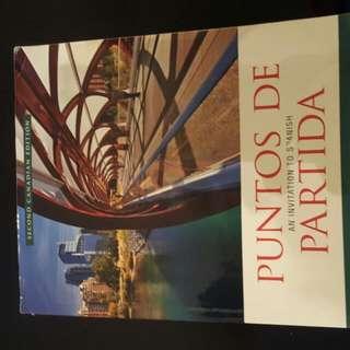 SPA100 textbook Spanish
