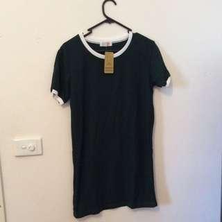 Cheep Dress - Size S/M