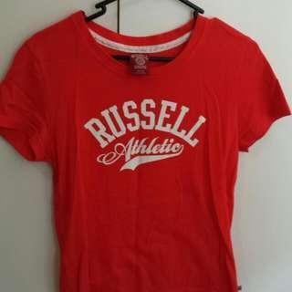 Russell Sports Tshirt