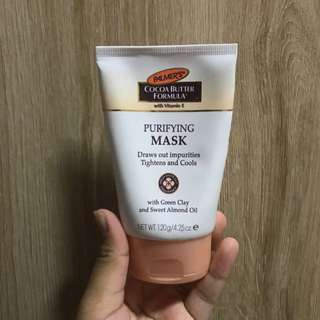 Palmer's Cocoa Butter Purifying Mask