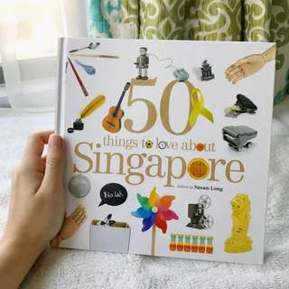 50 Things To Love About Singapore 🇸🇬