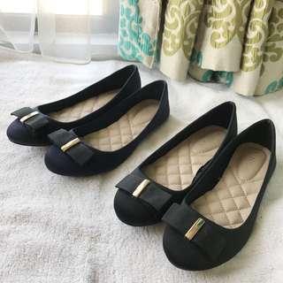 Vincci Ballet Shoes