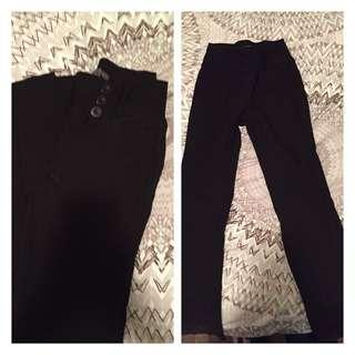 Suzy Shier Dress Pants