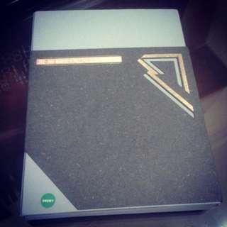 Bigbang Alive Galaxy Tour DVD