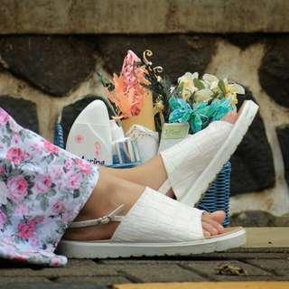 """Flat Shoes """"ARETHA"""""""