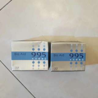 BIOAID 995 生技營養品
