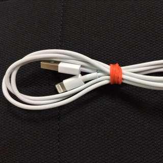 iPhone 充電線  含運