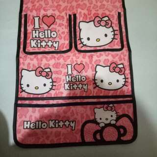 Hello Kitty Hanging Organizer
