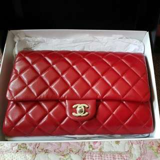 To CLEAR $2200 Chanel 12A CWC