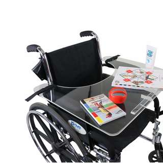TRAY for wheelchair