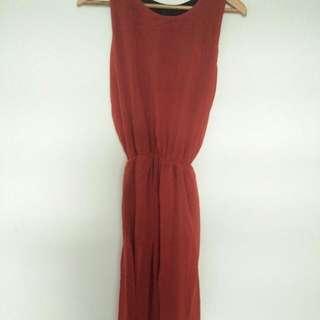 Maxi Dress Cantik