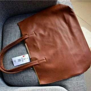 [FREE ONGKIR] Bershka Shoulder Bag