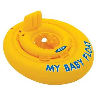 INTEX MY BABY FLOAT / Pelampung Bayi Ages Below 2 years old