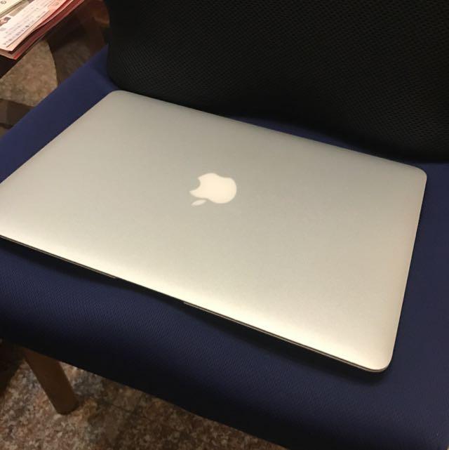 13吋 MacBook Air 256G