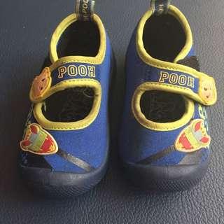 Baby室內鞋