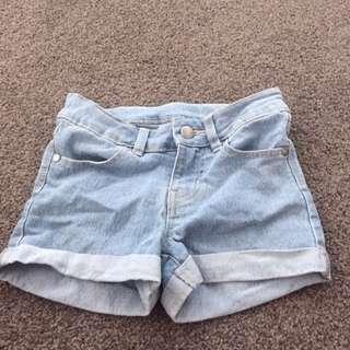 Denham Shorts