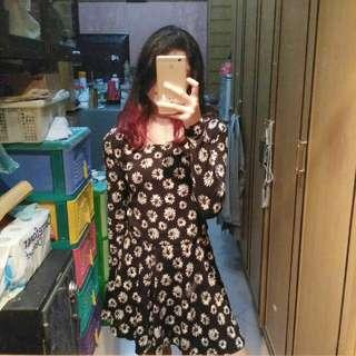 (Nego) H&M Dress Set