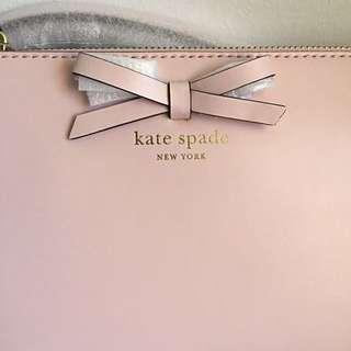 Kate Spade Sawyer Street Declan (balletslip/pink)