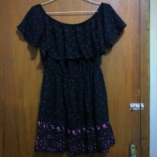 Dress Sabrina Factorie