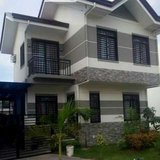Windsor Pre Selling Single Attache House And Lot Marikina Provident