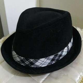 G2000 Glam Men Fedora Hat