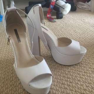 Windsor Smith Heels. Worn Once!