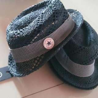 Converse Fedora Hat