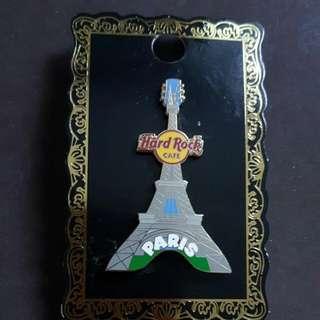 Hardrock Cafe Pin