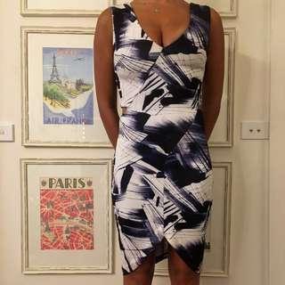 Cut Out Dress Talulah