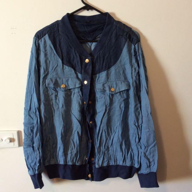 17Sundays Denim Jacket