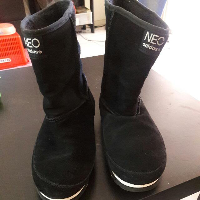 Adidas Neo 8.5號