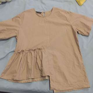 Blouse Trick And Tricky