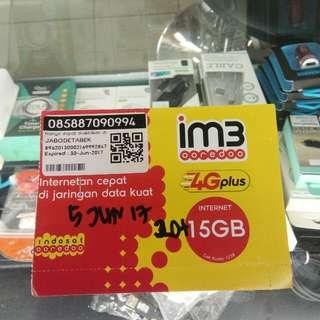 IM3 35 gb 5 bln
