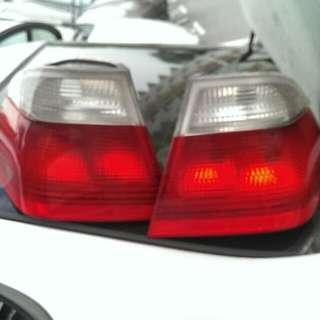 BMW E46 - Tail Light