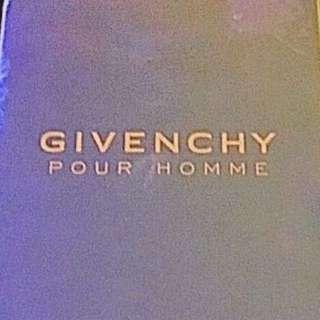 GIVENCHY Blue Label - Eau De Toilette - Pour Homme