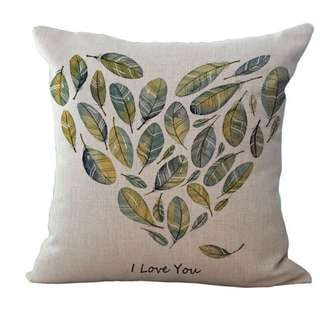 PC11 Canvas Pillowcase 43CM X 43CM