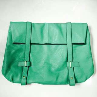BN Korean Convertible Satchel Bag