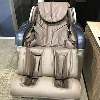 Ogawa 3D Smart-sense Massage chair