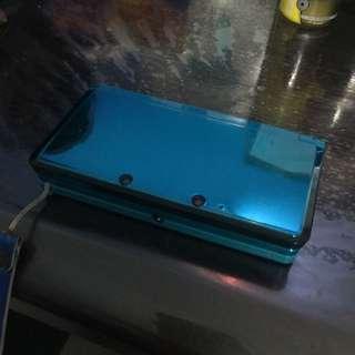 Nintendo 3DS (S)