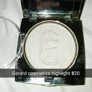 Gerard cosmetics Highlight In Marilyn