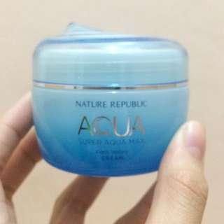 Nature Republic Aqua Cream
