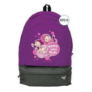 Backpack Afrakids