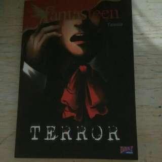 Terror - Novel