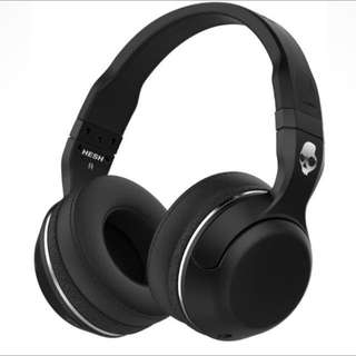 Skull Candy Hesh 2 Bluetooth Headphone