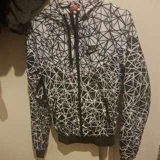 Nike Xs Hoodie Zip Jacket
