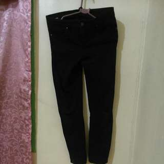Repriced!! Comfort Basic Jeans Skinny