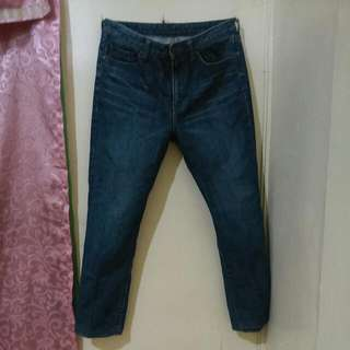 Repriced!! Mom Denim Jeans Pants