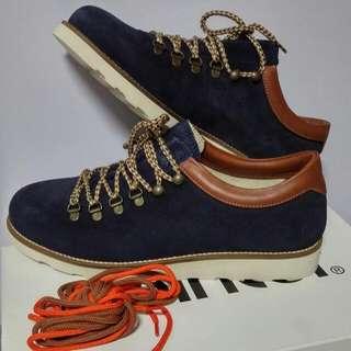 Pointer Tenzing Hiking Inspired Shoe